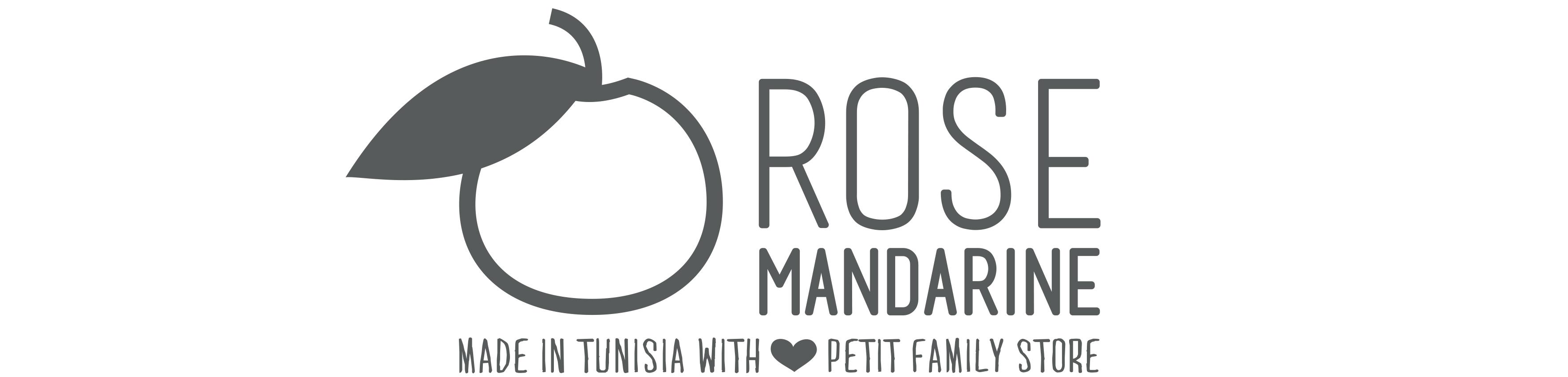 Rose Mandarine